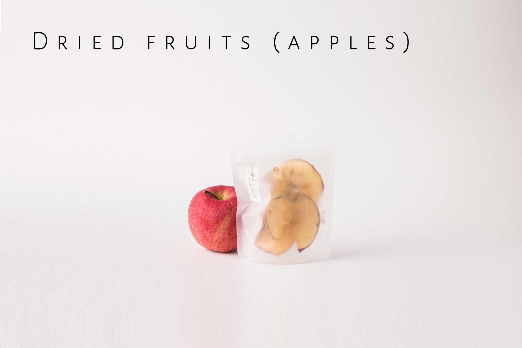 doraifruits apple