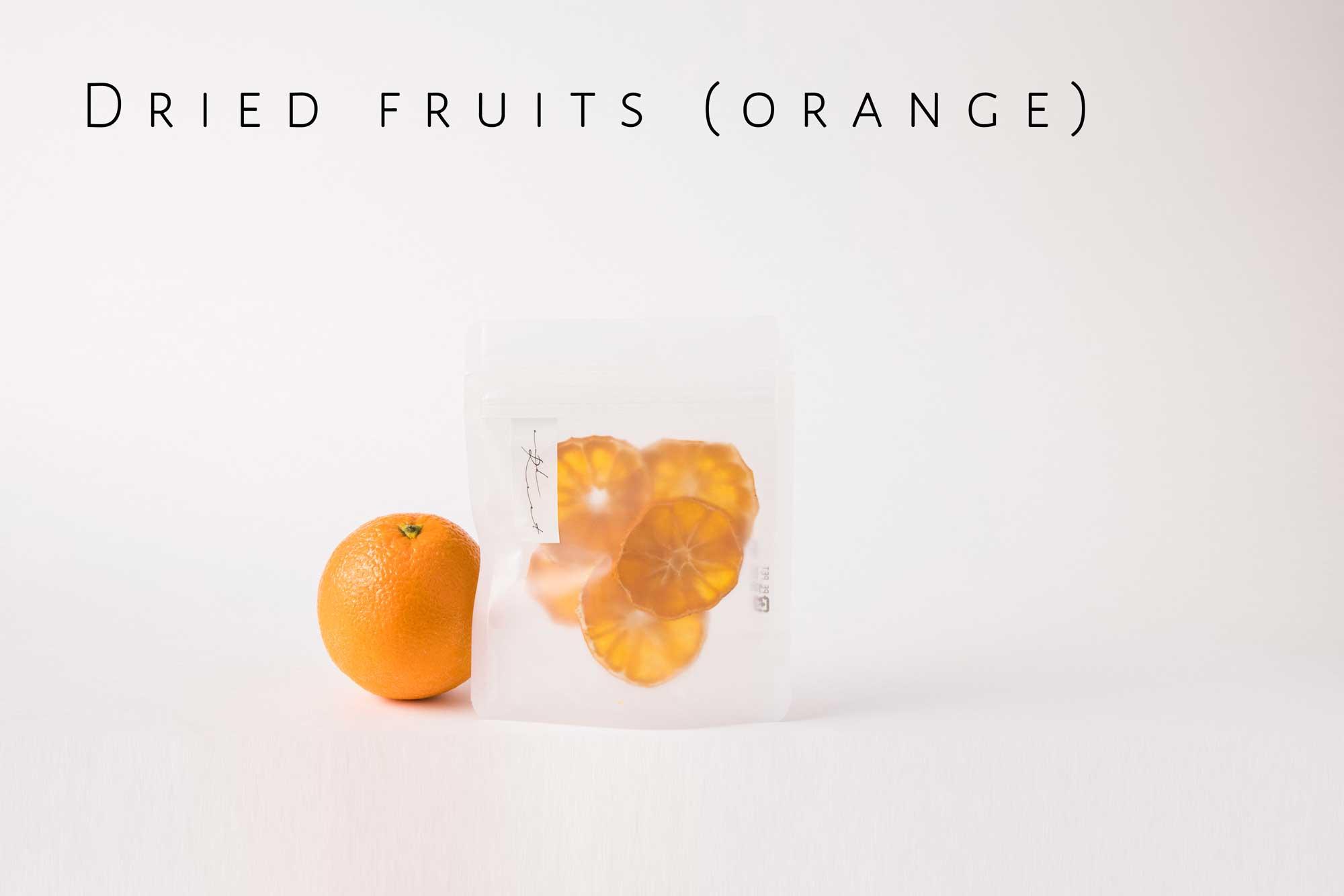doraifruits orange